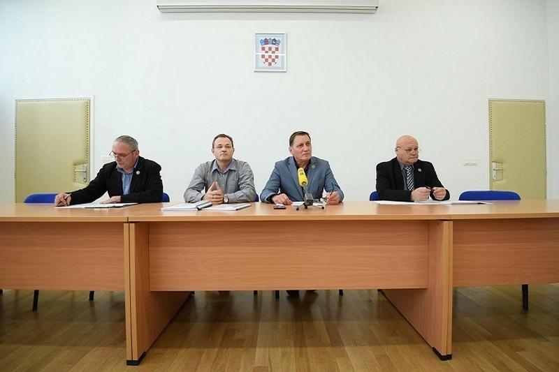 Zbor udruga veterana hrvatskih gardijskih postrojbi protiv potpisivanja Istanbulske konvencije
