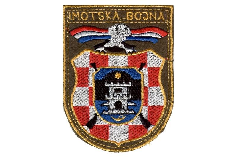 """Obavijest o obilježavanju 29. obljetnice osnutka 3. bojne 4. gardijske brigade """"IMOTSKI SOKOLOVI"""""""