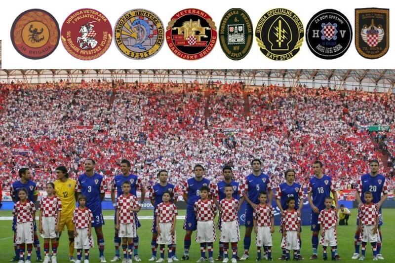 Tko, zašto i u čije ime uskraćuje pravo hrvatskom Splitu da uživa u igri hrvatske nogometne reprezentacije