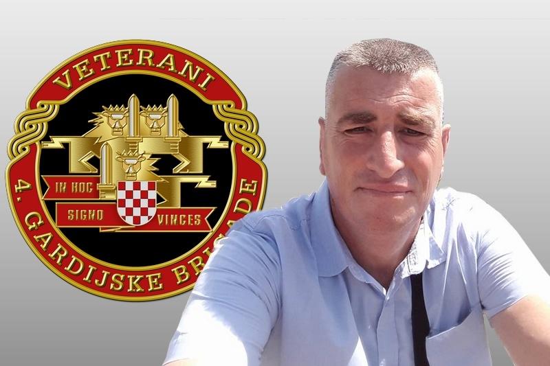 """Veterani 4. gardijske brigade: """"Podržavamo našeg suborca Mira Bulja"""""""