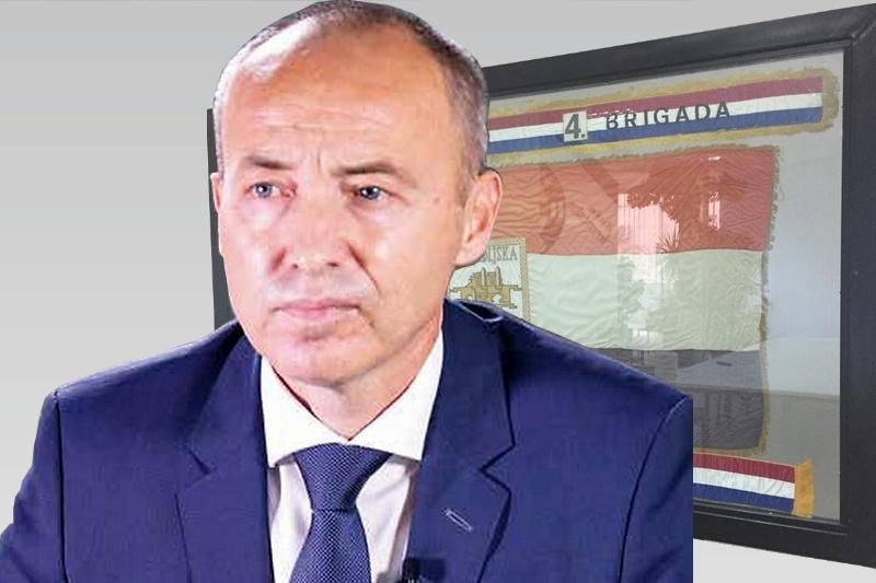 Priopćenje Udruge veterana 4. gardijske brigade u vezi sve učestalijih napada na generala Damira Krstičevića