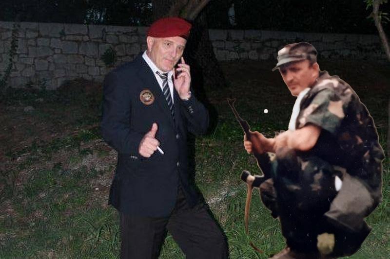 Umirovljeni časnik 4. gardijske brigade Milanoviću: Imate li imalo srama? Koliko ste dali za Republiku Hrvatsku, a koliko ste od nje uzeli?