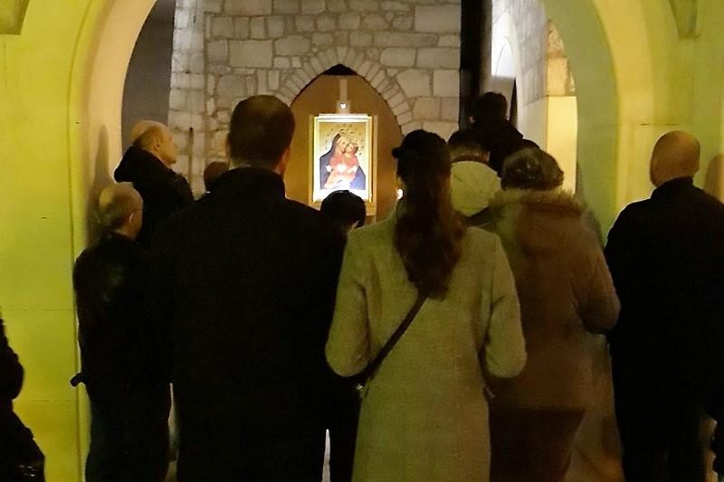 Molitvena zajednica Udruge 4. GBR i Udruge SJP BATT poziva na zajedničke molitve