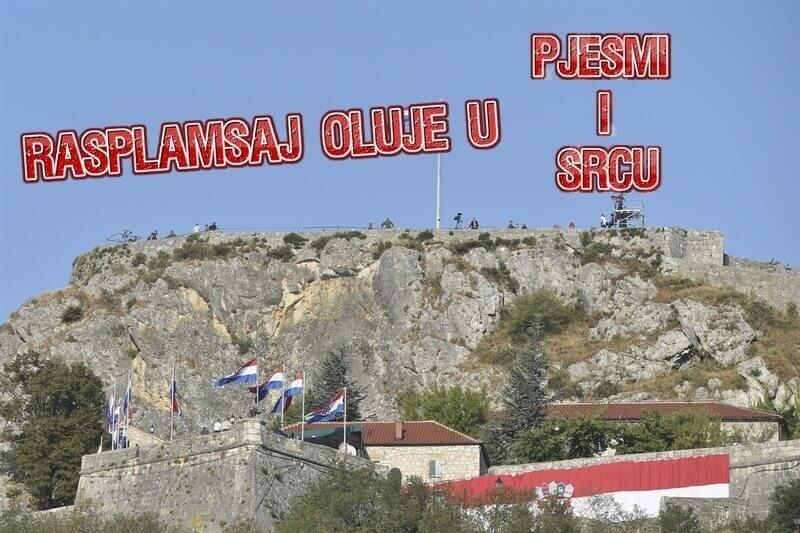 """Poziv hrvatskim pjesnicima na natječaj  """"Rasplamsaj oluje u pjesmi i srcu"""""""