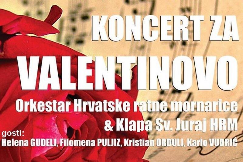 Poziv na koncert Orkestra HRM i Klape Sveti Juraj