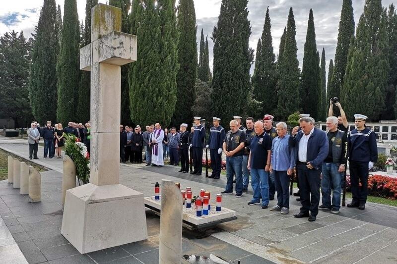 Veterani 4. gardijske brigade obilježili Dan neovisnosti Republike Hrvatske