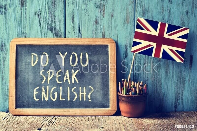 Poziv na besplatan tečaj engleskog jezika
