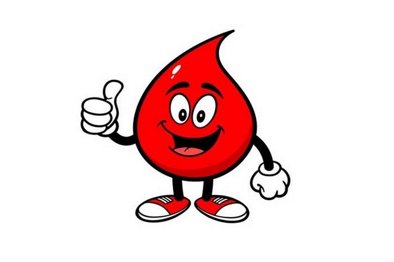 Poziv dobrovoljnim davateljima krvi