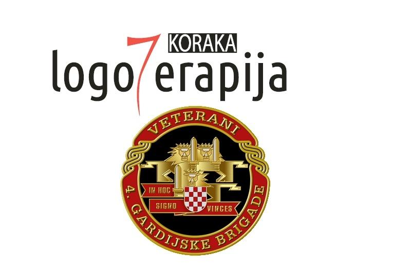 """Poziv hrvatskim braniteljima i članovima njihovih obitelji na edukativne susrete """"Logoterapija u 7 koraka - Pronalazak smisla"""""""