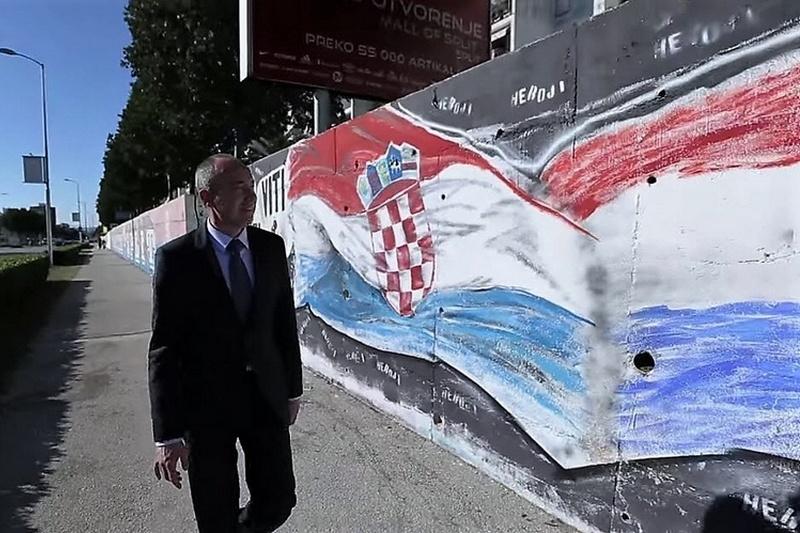 Veterani 4. GBR srpskim političarima: 1991. došli ste nepozvani u Hrvatsku, više nikad nećete!
