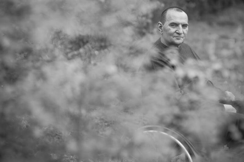 "Poziv na predstavljanje knjige Ante Raosa ""Pogled iz kolica"""