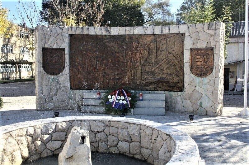 "Poziv na obilježavanje 27. obljetnice osnivanja Oklopno-mehanizirane bojne 4. gardijske brigade ""PAUCI"""
