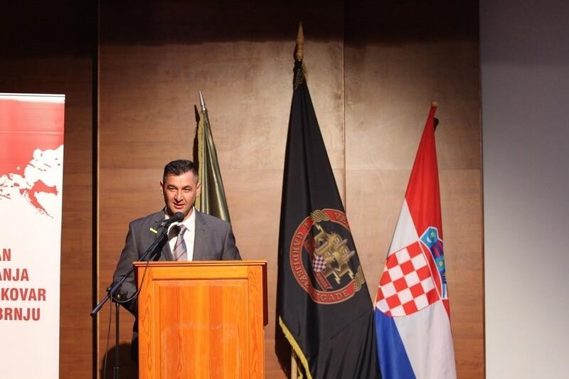 """U Splitu otvorena kulturno-društvena manifestacija """"Tjedan sjećanja na Vukovar i Škabrnju"""""""