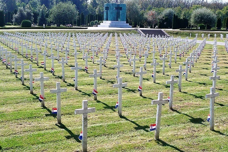 """Poziv veteranima 4. gardijske brigade za odlazak na skup """"Vapaj za žrtvu"""" u Vukovaru"""
