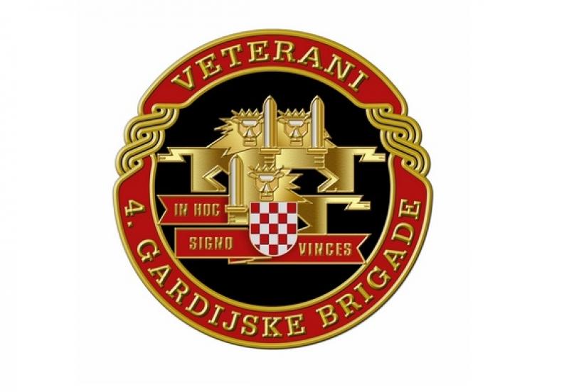 Izvještaj o radu Udruge veterana 4. GBR. za 2014. godinu