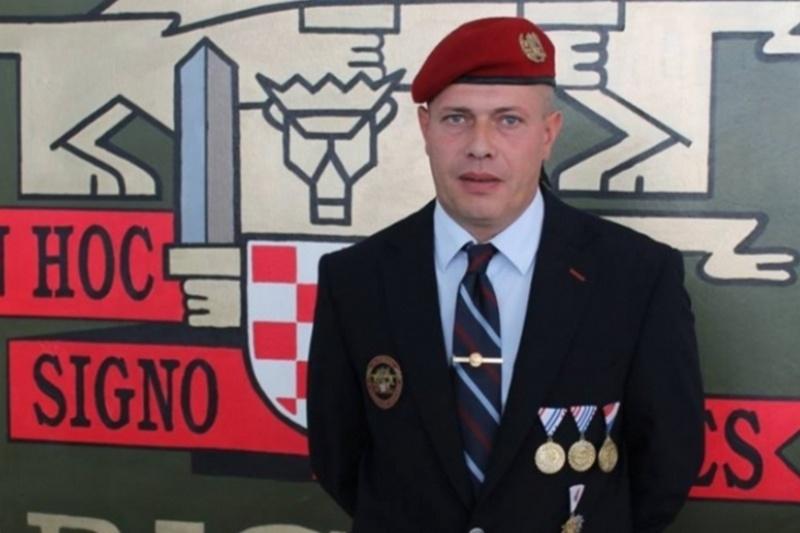 Obavijest članovima Udruge veterana 4. gardijske brigade o preuzimanju veteranskih odora