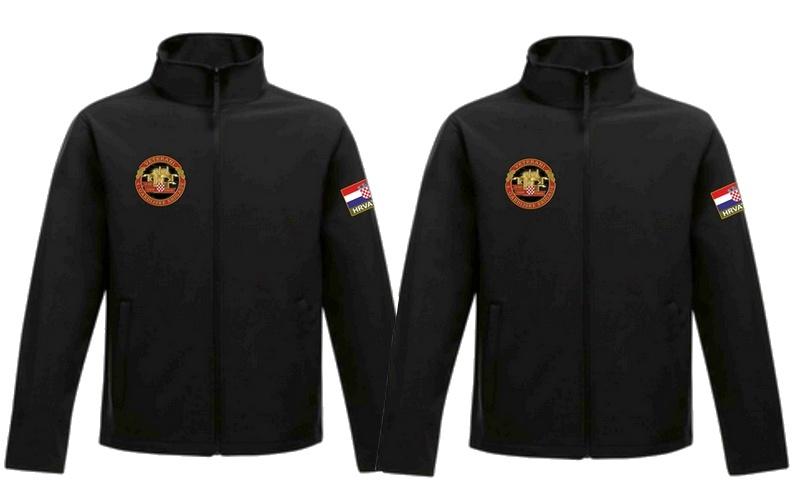 Obavijest članovima Udruge veterana 4. gardijske brigade - Nabavka Softshell jakni